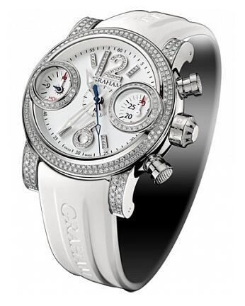 Graham Swordfish Jewellery Snow White 2SWFS.W01B Replica Watch