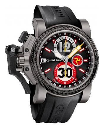 Graham Tourist Trophy Isle 2OVKI.B31A.K10T Replica Watch