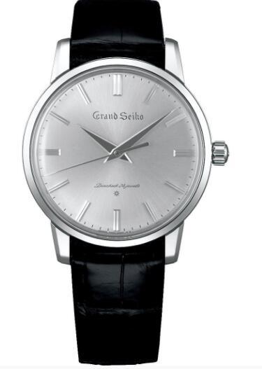 Grand Seiko Elegance First Grand Seiko Re-creation SBGW257 Replica Watch