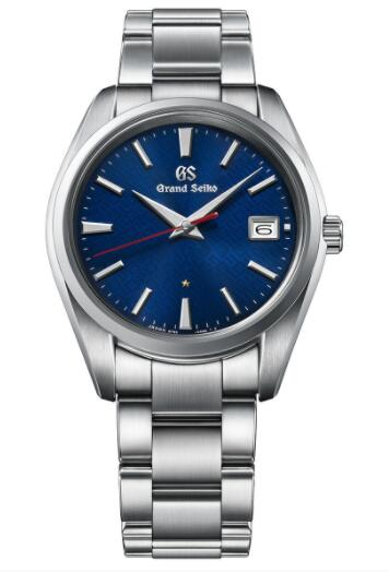 Grand Seiko Heritage 60th Anniversary SBGP007 Replica Watch