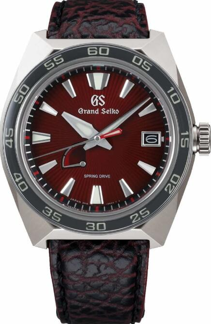 Grand Seiko Godzilla 65th Anniversary SBGA405 Replica Watch