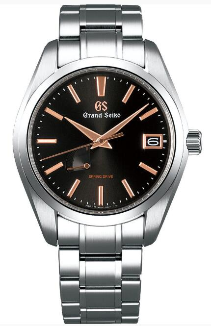 Grand Seiko Spring Drive Grand Seiko Boutique SBGA401 Replica Watch