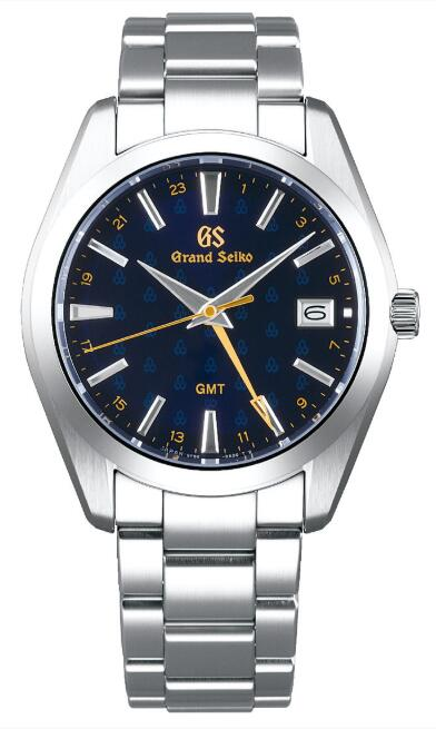 Grand Seiko 50 Years Of Quartz Edition SBGN009 Replica Watch
