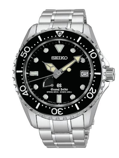 Grand Seiko SPRING DRIVE SBGA029 Replica Watch