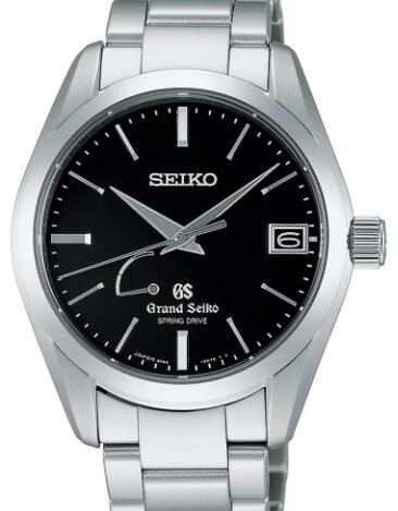 Grand Seiko SPRING DRIVE SBGA085 Replica Watch