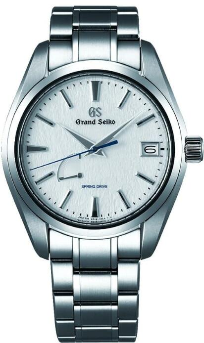 Grand Seiko SPRING DRIVE POWER RESERVE SBGA211 Replica Watch