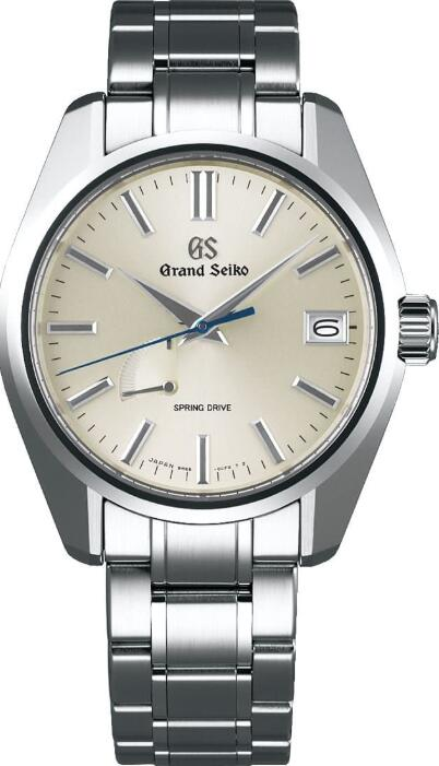 Grand Seiko SPRING DRIVE SBGA373 Replica Watch