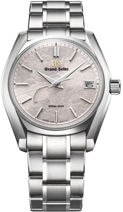 Grand Seiko FOUR SEASONS SPRING SBGA413 Replica Watch