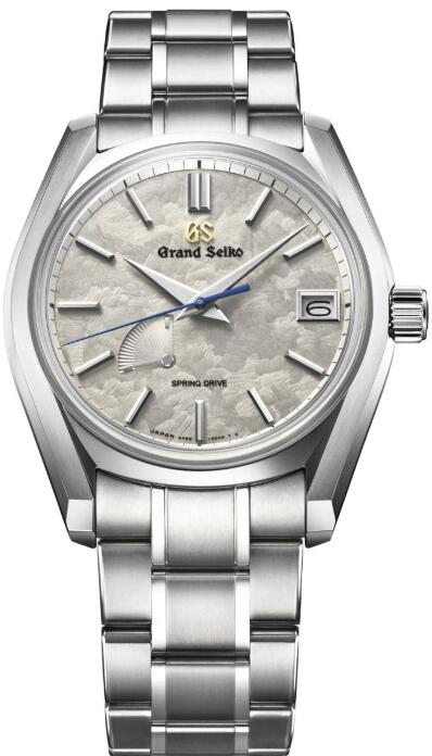 Grand Seiko FOUR SEASONS WINTER SBGA415 Replica Watch