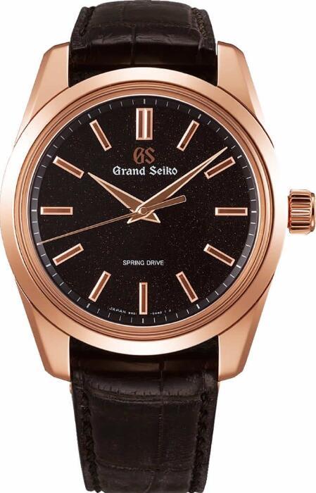 Grand Seiko SPRING DRIVE SBGD202 Replica Watch