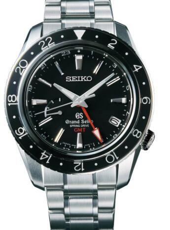 Grand Seiko SPRING DRIVE GMT SBGE001 Replica Watch