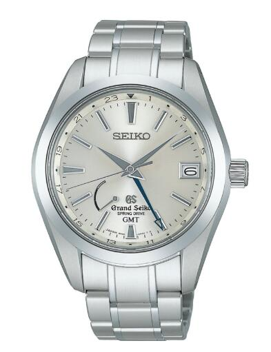 Grand Seiko SPRING DRIVE GMT SBGE005 Replica Watch