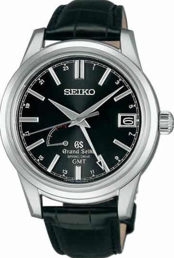 Grand Seiko Spring Drive 9R SBGE027 Replica Watch