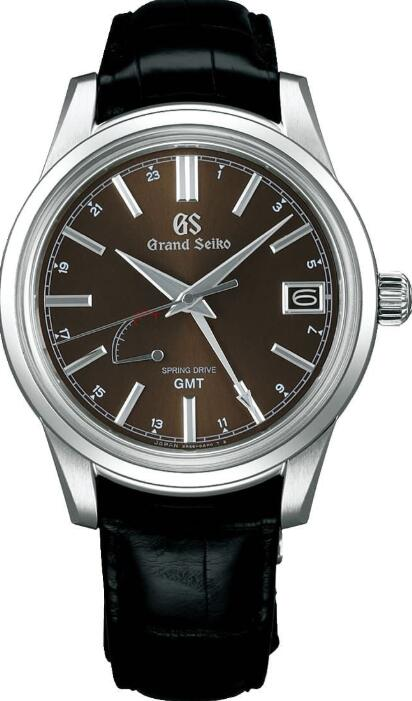 Grand Seiko SPRING DRIVE SBGE227 Replica Watch