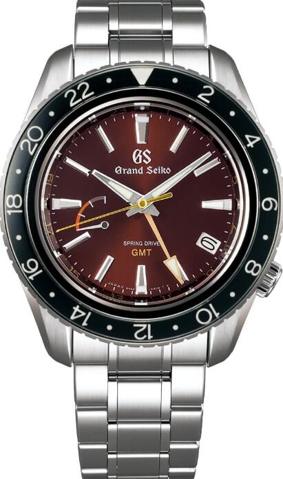 Grand Seiko Sport Spring Drive GMT SBGE245 Replica Watch