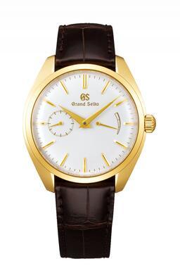 Grand Seiko Caliber 9S63 SBGK006 Replica Watch