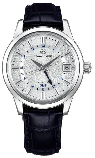 Grand Seiko Caliber 9S 20th Anniversary SBGM235G Replica Watch