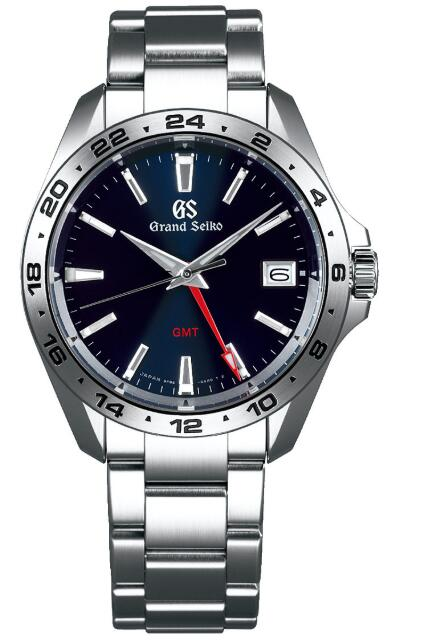 Grand Seiko Caliber 9F SBGN005G Replica Watch