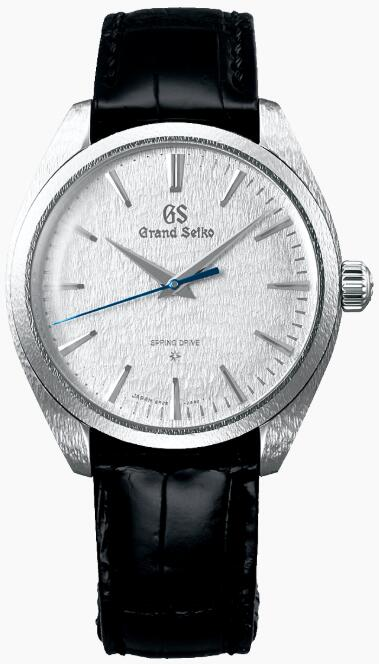 Grand Seiko Spring Drive Caliber 9R02 SBGZ001 Replica Watch