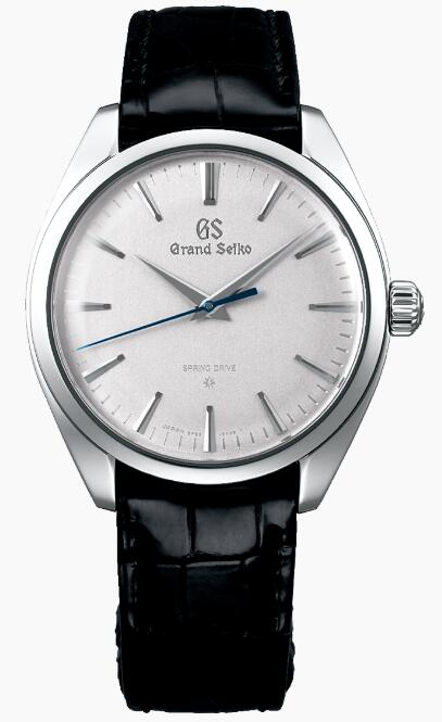 Grand Seiko Spring Drive Caliber 9R02 SBGZ003 Replica Watch