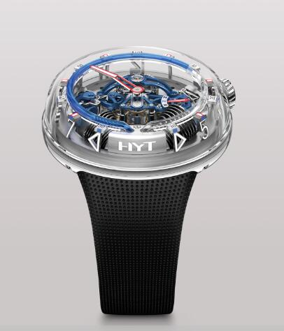 HYT H20 251-AC-46-BF-RU Replica watch