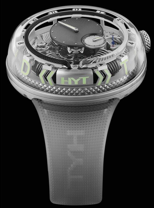 HYT H20 251-AD-464-BF-RU Replica watch