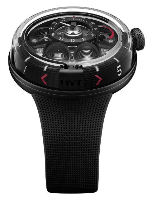 Buy HYT H1.0 x MR PORTER H02361 Replica watch
