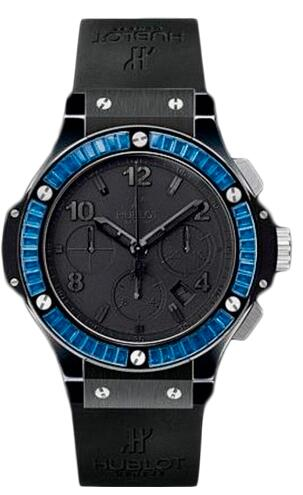 HUBLOT 301.CD.134.RX.191 Big Bang 44 MM Black Ceramic All Black Carat watch Replica