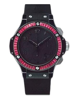 HUBLOT 301.CD.134.RX.192 Big Bang 44 MM Black Ceramic All Black Carat watch Replica