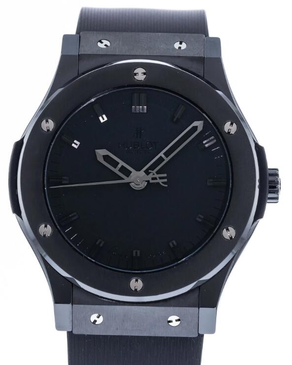 HUBLOT BIG BANG CLASSIC 501.CM.1110.RX watch Replica