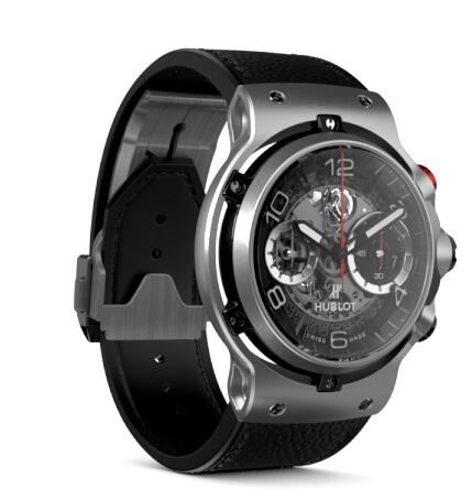 HUBLOT CLASSIC FUSION FERRARI GT TITANIUM 526.NX.0124.VR watch Replica