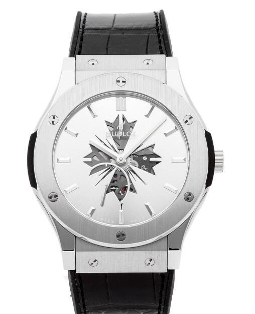 HUBLOT CLASSIC FUSION ULTRA-THIN SHAWN CARTER 515.TX.4307.LR.SHC15 watch Replica