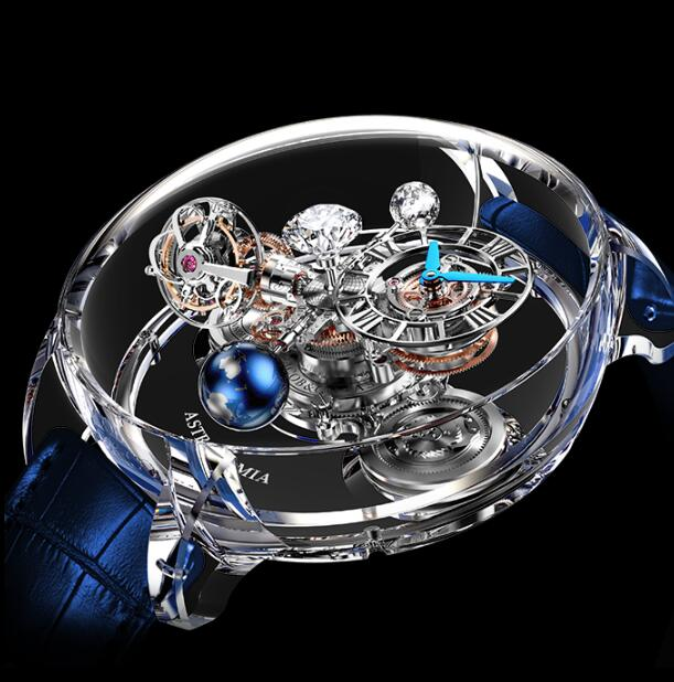 Jacob & Co Astronomia Flawless AT125.80.AA.UA.A Replica watch