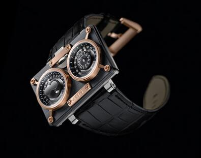 MB&F HM2 Horological Machine No.2 20.DCRTL.B Replica Watch