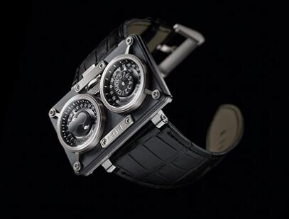 MB&F HM2 Horological Machine No.2 20.DCTTL.B Replica Watch