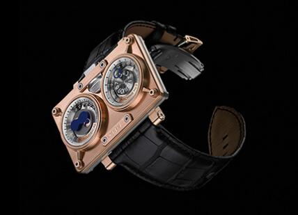 MB&F HM2 Horological Machine No.2 20.DRRTL.R Replica Watch