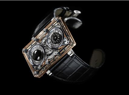 MB&F HM2 Horological Machine No.2 20.DSRL.B Replica Watch