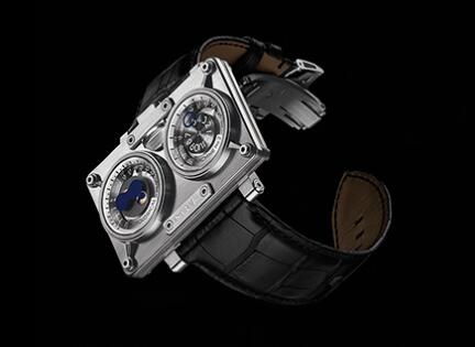 MB&F HM2 Horological Machine No.2 20.DWWTL.R Replica Watch