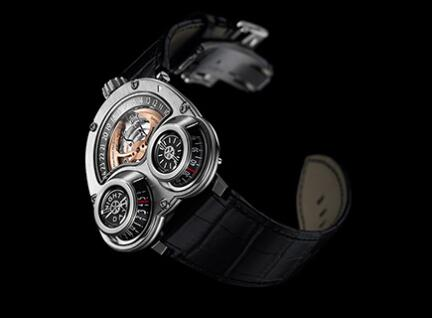MB&F HM3 Horological Machine No.3 30.WTL.B Replica Watch