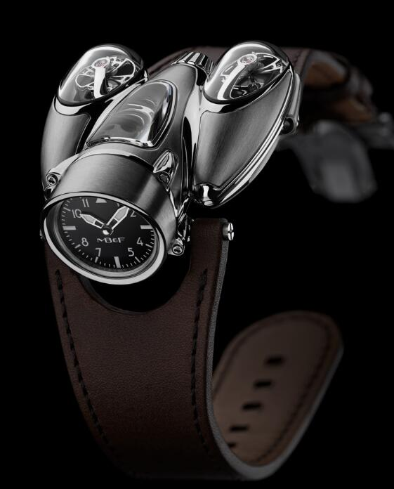 MB&F HM9 FLOW AIR EDITION 90.TL.AB Replica Watch