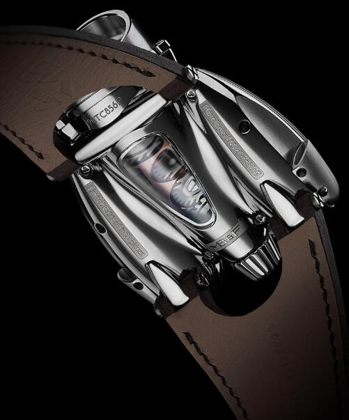MB&F HM9 FLOW ROAD EDITION 90.TL.RB Replica Watch