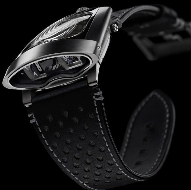MB&F HMX BLACK 56.STDL.B Replica Watch