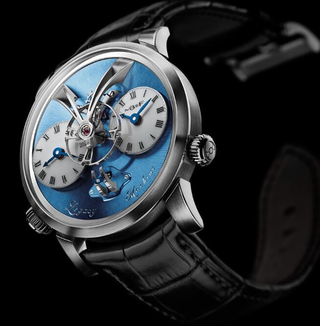 MB&F LM1 PLATINUM 950 01.PL.W Replica Watch