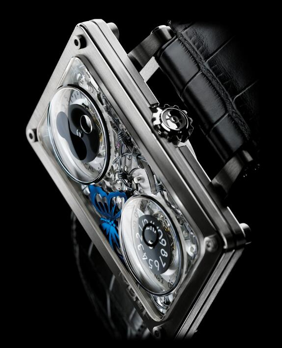 MB&F HM2 ONLY WATCH Replica Watch