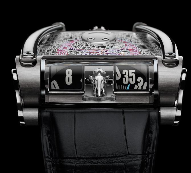 MB&F HM8 ONLY WATCH Replica Watch