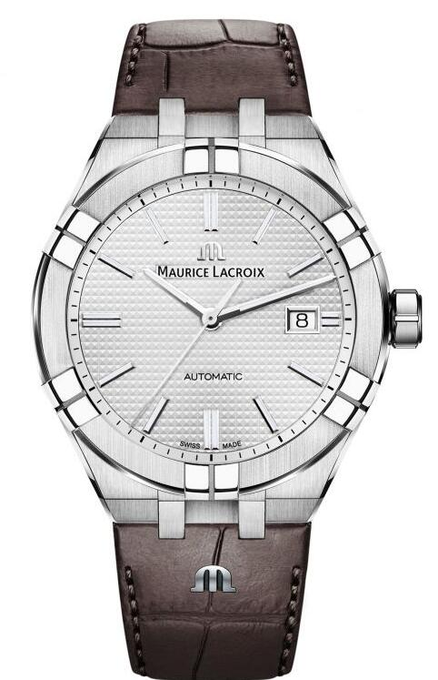 Maurice Lacroix AIKON Automatic 42mm AI6008-SS001-130-1 Replica Watch