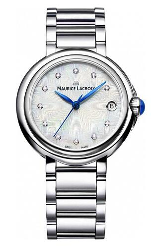 Maurice Lacroix Fiaba 32mm FA1004-SS002-170-1 Replica Watch