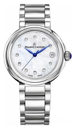 Maurice Lacroix Fiaba 36mm FA1007-SS002-170-1 Replica Watch