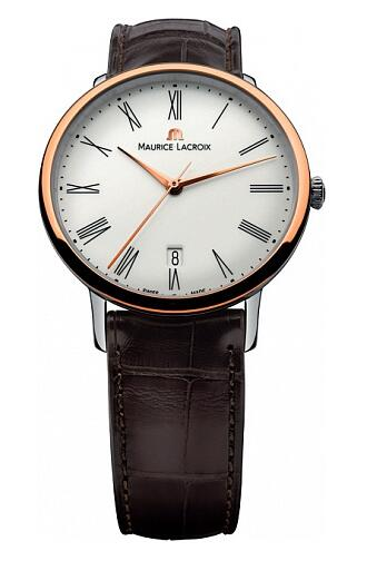 Maurice Lacroix Les Classiques TRADITION 38mm LC6067-PS101-110-1 Replica Watch