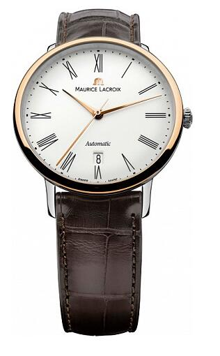 Maurice Lacroix Les Classiques TRADITION 38mm LC6067-PS101-110-2 Replica Watch